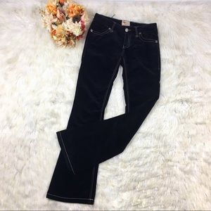 Twill Twenty Two Anthro Velvet Jeans